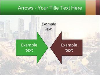 Singapore skyline PowerPoint Template - Slide 90