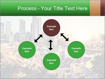 Singapore skyline PowerPoint Template - Slide 91