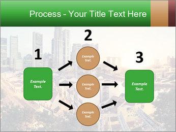 Singapore skyline PowerPoint Template - Slide 92