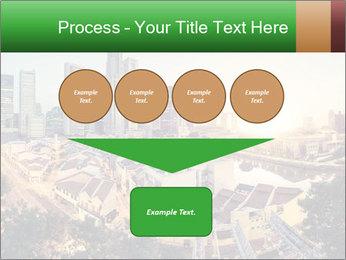 Singapore skyline PowerPoint Template - Slide 93
