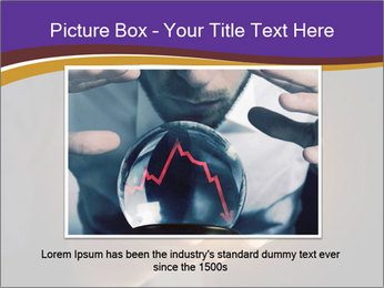 Crystal Ball PowerPoint Templates - Slide 16