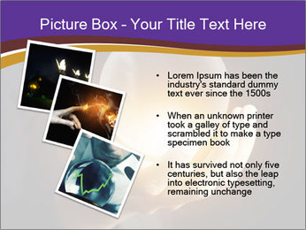 Crystal Ball PowerPoint Templates - Slide 17