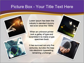 Crystal Ball PowerPoint Templates - Slide 24