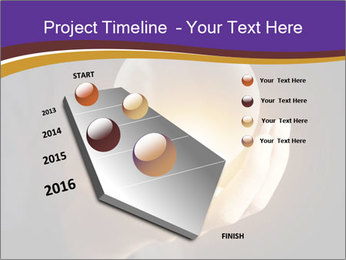 Crystal Ball PowerPoint Templates - Slide 26