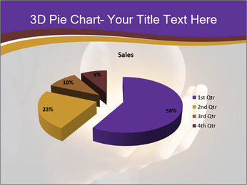Crystal Ball PowerPoint Templates - Slide 35