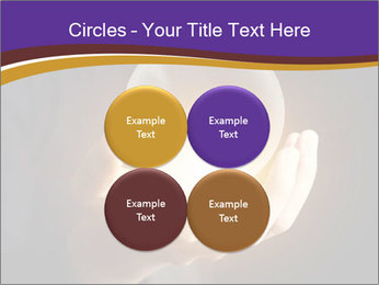 Crystal Ball PowerPoint Templates - Slide 38