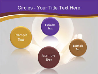 Crystal Ball PowerPoint Templates - Slide 77