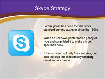 Crystal Ball PowerPoint Templates - Slide 8
