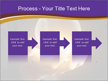 Crystal Ball PowerPoint Templates - Slide 88
