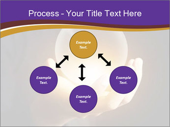 Crystal Ball PowerPoint Templates - Slide 91