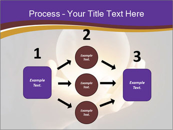 Crystal Ball PowerPoint Templates - Slide 92