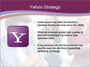 Education concept PowerPoint Templates - Slide 11