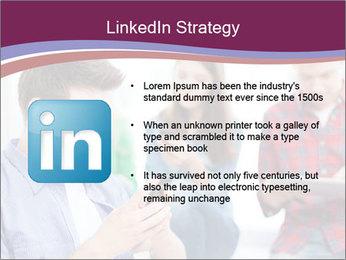 Education concept PowerPoint Templates - Slide 12