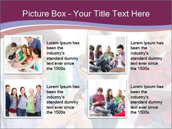 Education concept PowerPoint Templates - Slide 14