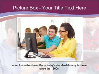 Education concept PowerPoint Templates - Slide 15