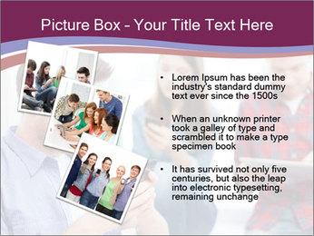 Education concept PowerPoint Templates - Slide 17