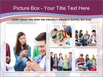 Education concept PowerPoint Templates - Slide 19