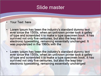 Education concept PowerPoint Templates - Slide 2