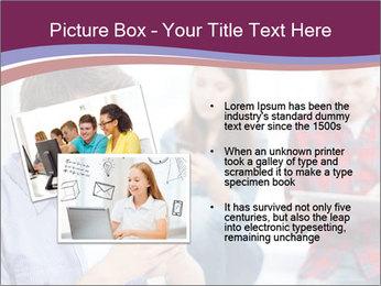 Education concept PowerPoint Templates - Slide 20