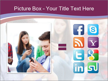 Education concept PowerPoint Templates - Slide 21