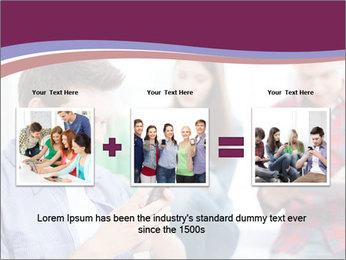 Education concept PowerPoint Templates - Slide 22