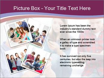 Education concept PowerPoint Templates - Slide 23