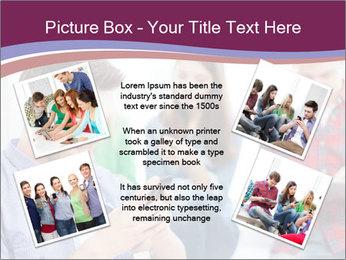 Education concept PowerPoint Templates - Slide 24