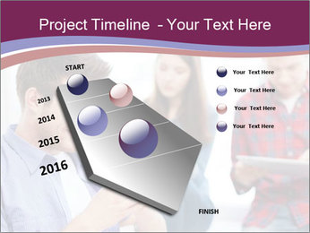 Education concept PowerPoint Templates - Slide 26