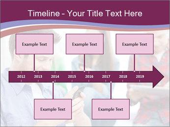 Education concept PowerPoint Templates - Slide 28
