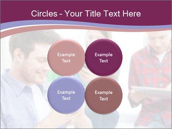 Education concept PowerPoint Templates - Slide 38
