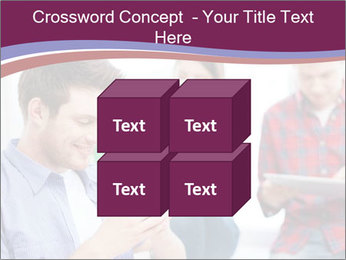 Education concept PowerPoint Templates - Slide 39