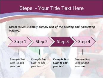Education concept PowerPoint Templates - Slide 4