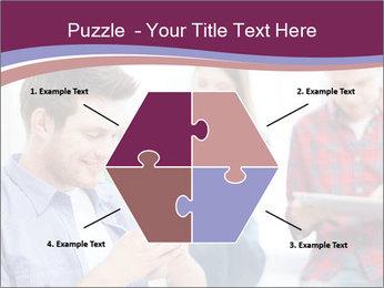 Education concept PowerPoint Templates - Slide 40