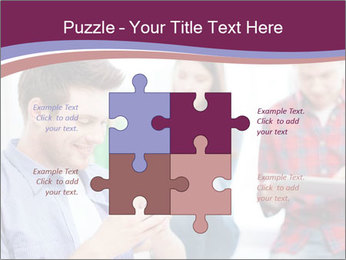 Education concept PowerPoint Templates - Slide 43