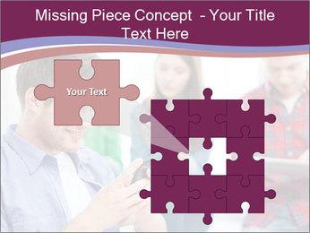 Education concept PowerPoint Templates - Slide 45