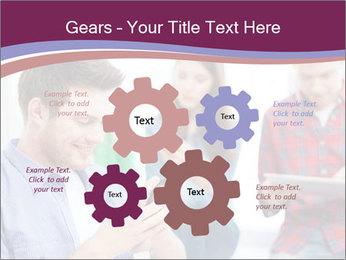 Education concept PowerPoint Templates - Slide 47
