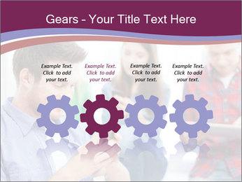 Education concept PowerPoint Templates - Slide 48