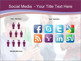 Education concept PowerPoint Templates - Slide 5