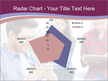 Education concept PowerPoint Templates - Slide 51