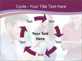 Education concept PowerPoint Templates - Slide 62