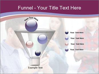 Education concept PowerPoint Templates - Slide 63