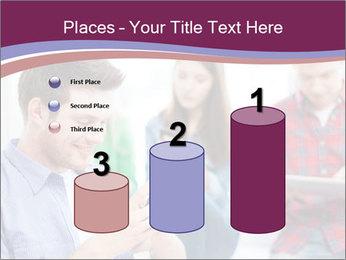 Education concept PowerPoint Templates - Slide 65