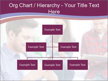 Education concept PowerPoint Templates - Slide 66