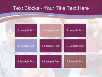 Education concept PowerPoint Templates - Slide 68