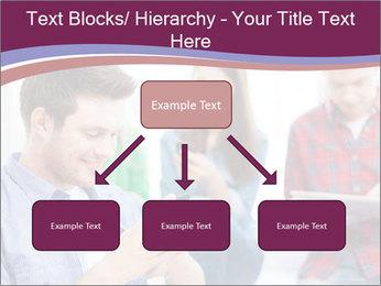 Education concept PowerPoint Templates - Slide 69