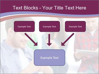 Education concept PowerPoint Templates - Slide 70