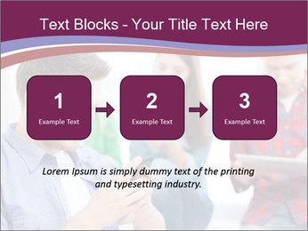 Education concept PowerPoint Templates - Slide 71