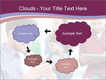 Education concept PowerPoint Templates - Slide 72