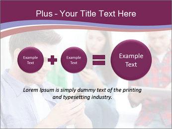 Education concept PowerPoint Templates - Slide 75