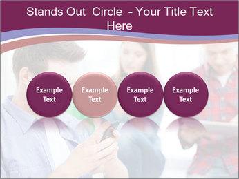 Education concept PowerPoint Templates - Slide 76